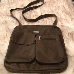 Baggallini Brown Crossbody Bag